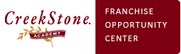Creekstone Academy Franchising Opportunities